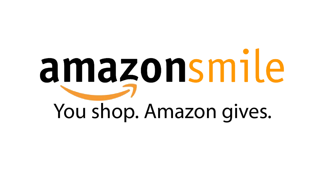 Image of Amazon Smile Logo